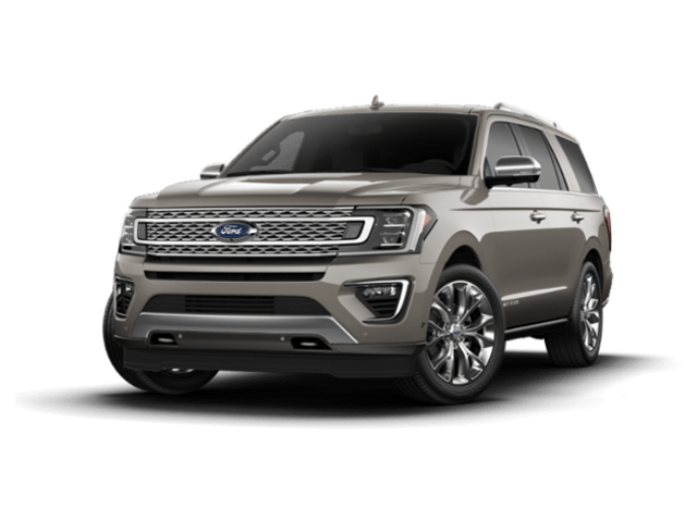 New 2019 Ford Expedition Platinum SUV 83908 for sale in Pittsburg, CA